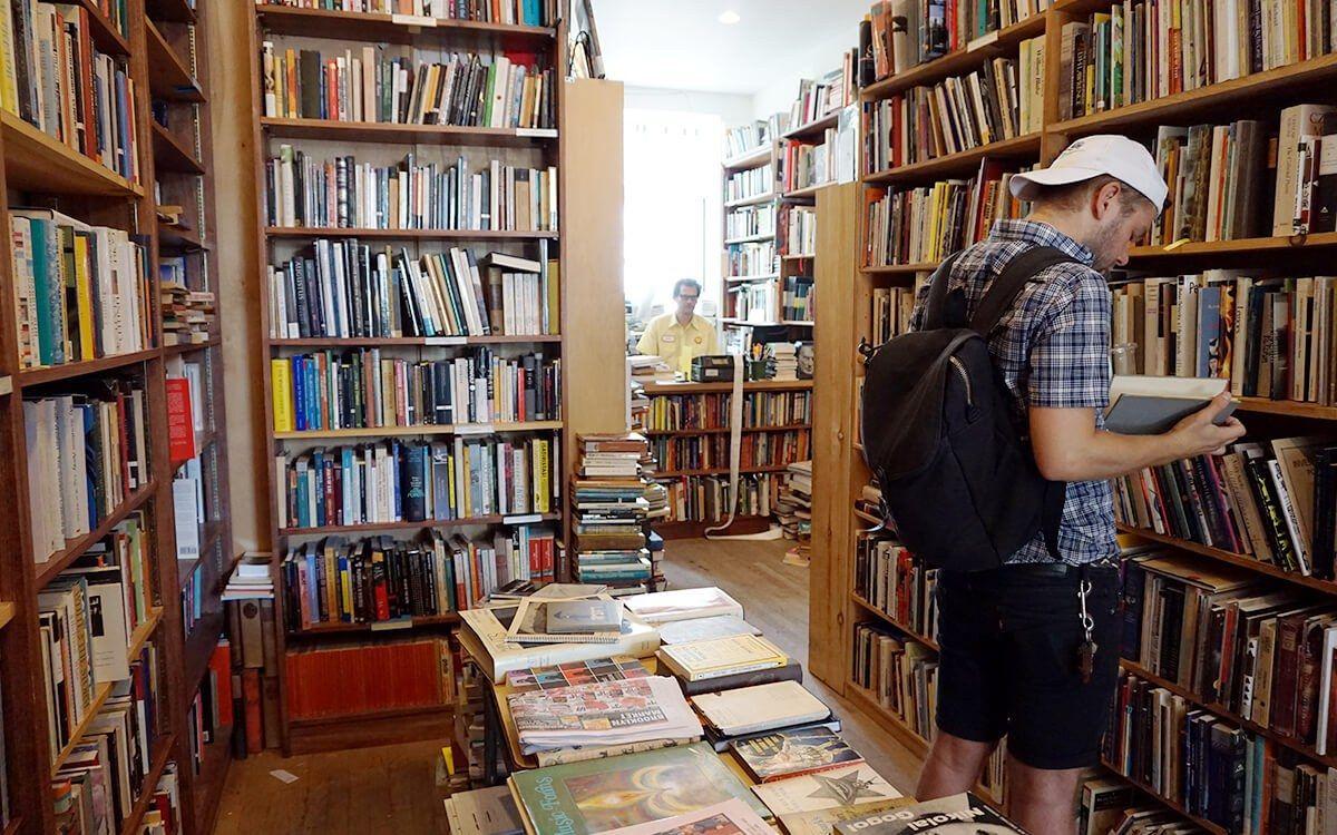 Toko Buku Independen Paling Keren di Brooklyn